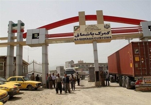 Exports from Iran's Kordestan up 67% in three months