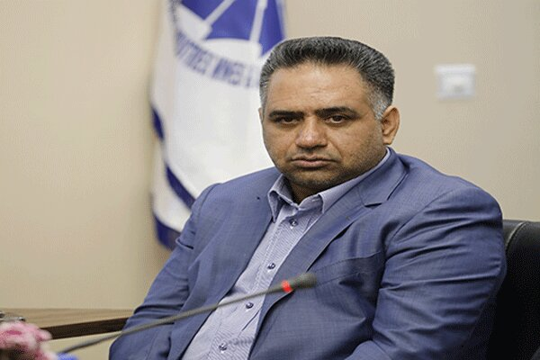 رئیس اتحادیه صادرکنندگان استان قزوین روزصنعت و معدن را تبریک گفت