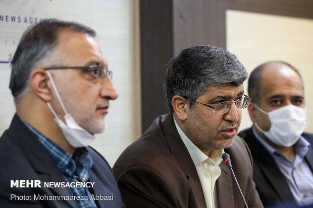 علی اکبر کریمی نشست خبری چرا بررسی اعتبارنامه نمایندگان مهم است؟