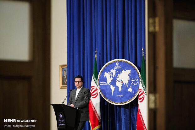 طهران: لن ننسى عملية اغتيال أميركا الجبانة للقائد الشهيد الحاج قاسم سليماني