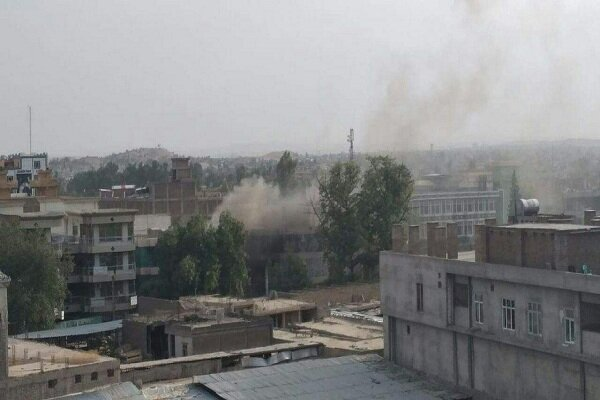 انفجار در شهر جلالآباد افغانستان
