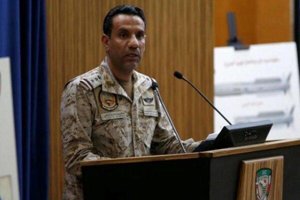 ادعاهای بی اساس ائتلاف نظامی سعودی علیه ایران