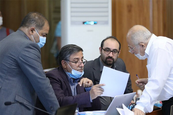 تصویب لایحه الزام شهرداری به میزبانی اجلاس سازمان جهانی گردشگری