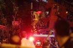 ادعاهای وزارت کار و بهداشت درباره حادثه کلینک سینا بررسی می شود/ تشکیل تیم ۱۱ نفره از سوی مرجع قضایی