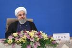 الرئيس روحاني: ثمرة أربعين عاما من مقاومة الشعب الإيراني تتمثل في البصيرة ضد كيد الأعداء