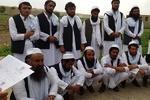 اشرف غنی نخستین گروه «زندانیان خطرناک طالبان» را آزاد کرد