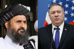 گفتگوی مقامات آمریکا و گروه طالبان پیرامون فرآیند صلح افغانستان