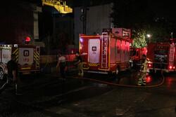 آتشنشانی وظیفه پیگیری اخطارهای صادر شده را ندارد