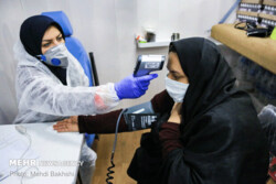 Iran coronavirus updates: 2,566 new cases, 154 deaths