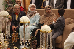 «عقد پرماجرا» در شیراز تولید شد/ مینی سریال در دست تدوین