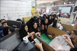 فاصله کم سفید و قرمز کرونا در استان سمنان/مردم ماسک را جدی بگیرند