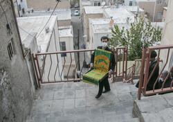 اهل تسنن به ویژه مردم کردستان ارادت خاصی به اهل بیت (ع) دارند