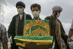 تبریز میں خورشید کے زیر سایہ قافلہ کا حضور