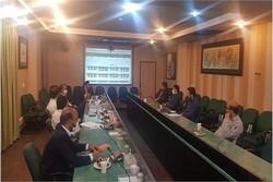 دومین جلسه تخصصی طرح سامانه جامع موسسات فرهنگی قرآن و عترت
