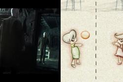 حضور ۲ انیمیشن ایرانی در جشنواره «کارتون کلاب» ایتالیا