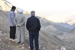 تخریب قله حیاتبخش شاهرود/ سودجویانی که مرگ استخراج میکنند