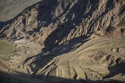 ذخیره آبی شاهرود در معرض نابودی است/ معدنکاوی در ارتفاع ۳۵۰۰ متری