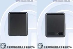 تصویر سامسونگ تاشوی گلکسی زد فلیپ ۵G منتشر شد