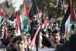 """غضب عارم في غزة رفضاً لقرار الضم و""""صفقة القرن"""""""