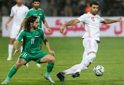 FIFA ranking: Iran remain second best in Asia