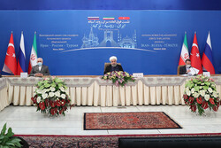 Iran to continue to support Syria with greater vigor