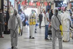 Kuveyt ve Libya'da Kovid-19 kaynaklı can kayıpları arttı