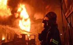 اخطارهای ایمنی به ساختمان کلینیک سینا اطهر از قبل داده شده بود
