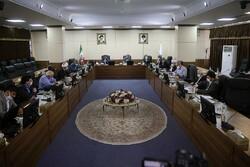 بررسی عملکرد وزارت صنعت معدن و تجارت در هیئت عالی نظارت مجمع