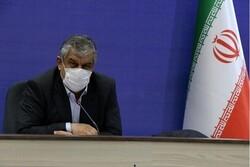 تداوم وضعیت قرمز در آذربایجان غربی/ظرفیت ۲ بیمارستان ارومیه پر شد