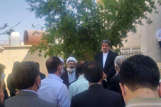 چهل و نهمین مرکز نیکوکاری استان ایلام آغاز به کار کرد