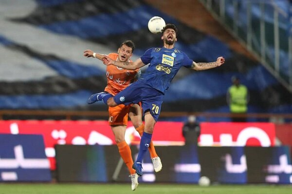 Esteghlal in shock after 8 members test positive for COVID-19