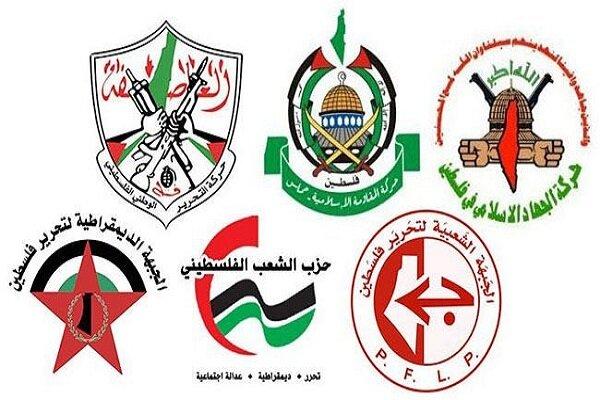 المقاومة الفلسطينية تدعو الشعوب الإسلامية الى مناهضة مخطط الضم