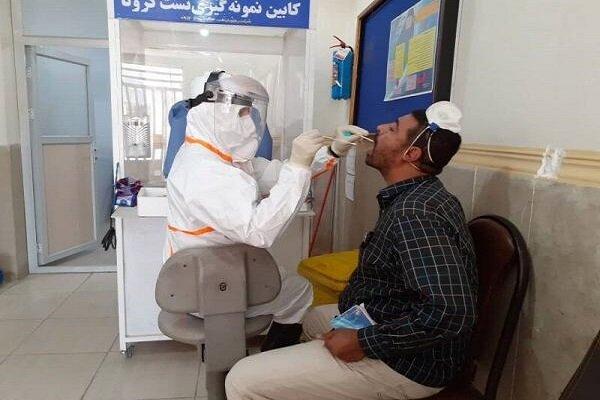 افزایش پذیرش بیماران سرپایی در اردبیل/۱۲۰۰ دز واکسن در راه است
