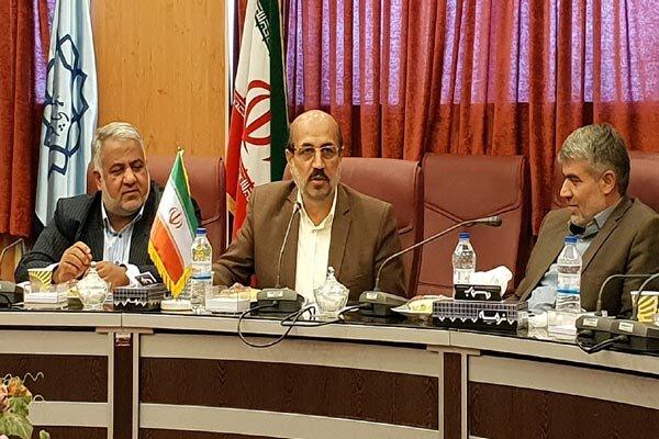 شهرستان شدن محمدیه مطالبه به حق مردم است