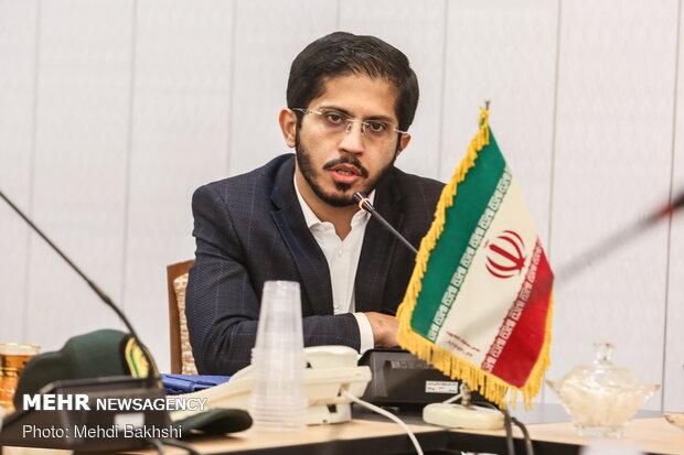 مسعود کریمی مدیرکل استانهای خبرگزاری مهر
