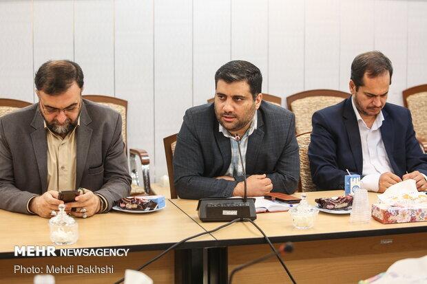 تبلیغات اسلامی و مطالبات مردم اولویت رسانه مهر در قم است