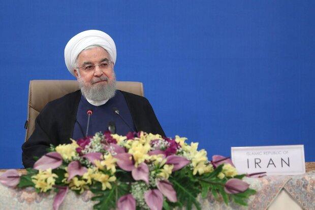 «تعامل سازنده» التماس کردن نیست/ دشمنان ایران تا چند هفته دیگر به زبالهدان ریخته میشوند