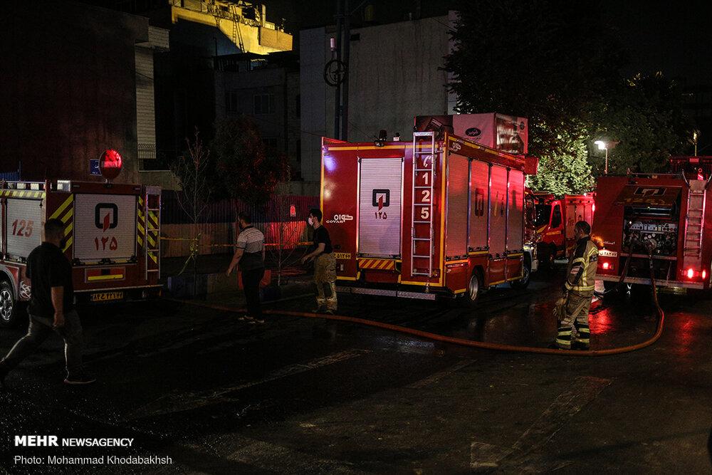 340بمب ساعتی در پایتخت / ساختمان های نا ایمن همچنان قربانی می گیرند