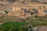 بررسی باستان شناسی دهستانهای میانکوه شرقی و غربی پلدختر