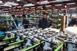 ورود اساتید دانشگاه به شناسایی مشکلات صنعتی استانها/ همکاری با وزارت صنعت برای افزایش تولید داخل