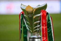 ایران تسعى لإستضافة كأس آسيا 2027