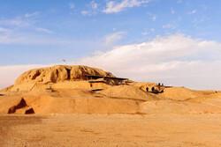 تپه «سیَلْک» در رادیو صبا معرفی می شود