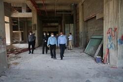 تکمیل پروژههای گردشگری بوشهر تسریع شود