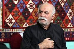 Veteran cinema actor 'Sirus Gorjestani' dies at 76