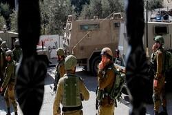 400 معتقل فلسطيني خلال حزيران الماضي