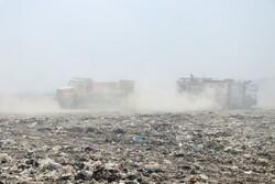 پروژه های مدیریت زباله در مازندران پیوست زیست محیطی داشته باشد