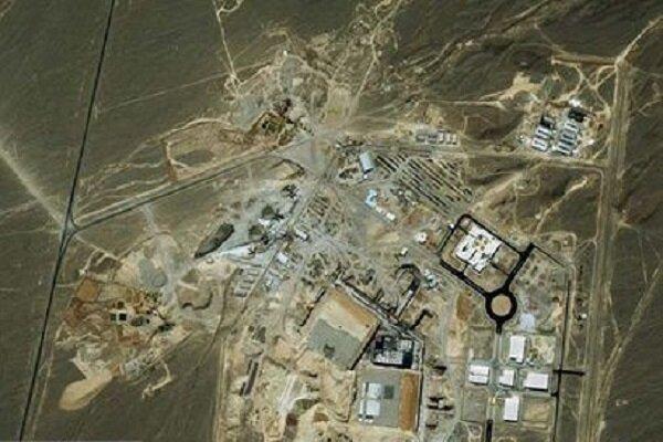 """لجنة الأمن القومي الإيرانية تطلع عن كثب على موقع """"نطنز"""" النووي"""