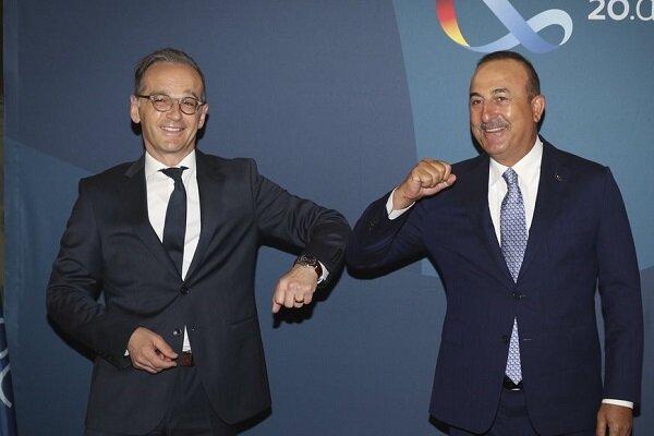 ترکیه خواستار عذرخواهی بی قید و شرط فرانسه شد