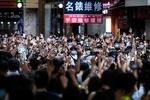 چین به انگلیس در مورد «مداخله» در امور داخلی خود هشدار داد