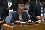 Three islands are Iranian, will remain so: UN envoy